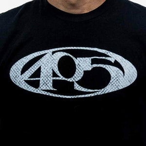 405 Logo Black Shirt