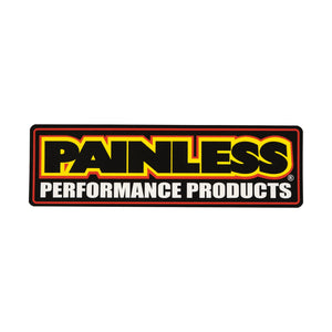PAINLESS Performance Products Decal