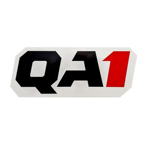 QA1 Sticker