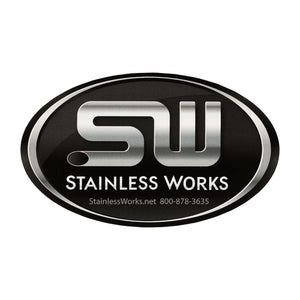 Stainless Works Decal