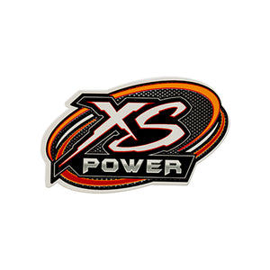 XS Power - Sticker (large)