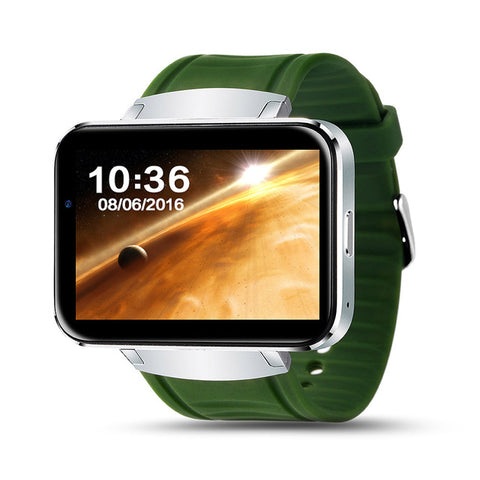 LEMFO LEM4 Android Smart Watch - androidsmartgear