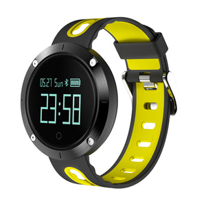ALANGDUO DM58 Waterproof Smart Watch - androidsmartgear
