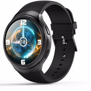 LEMFO LES2 Android Smart Watch 1GB RAM + 16GB Memory - androidsmartgear