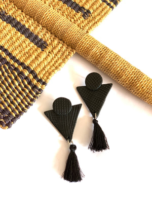 Akili Earrings