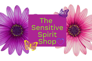 The Sensitive Spirit Shop