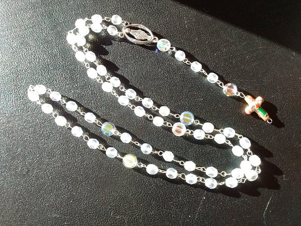 Birthstone Full Rosaries