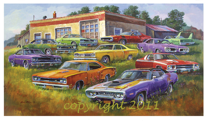 """Mopar Country"""