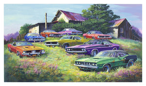 """Mopar Meadow"""