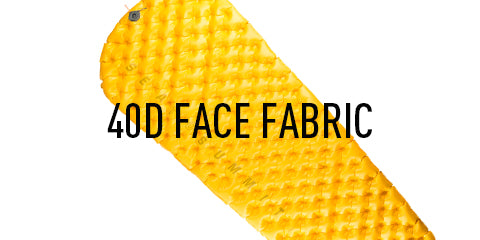 40D Nylon Face Fabric
