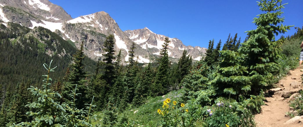 Summer Hiking in Colorado: 5 Hikes to Beat the Heat