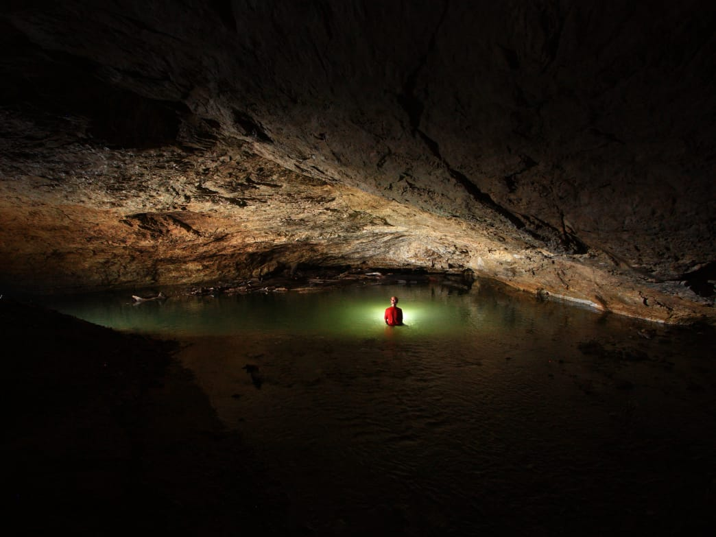 The Creepiest Underground Places in the World