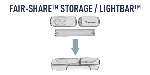 Fair-Share Storage / Lightbar