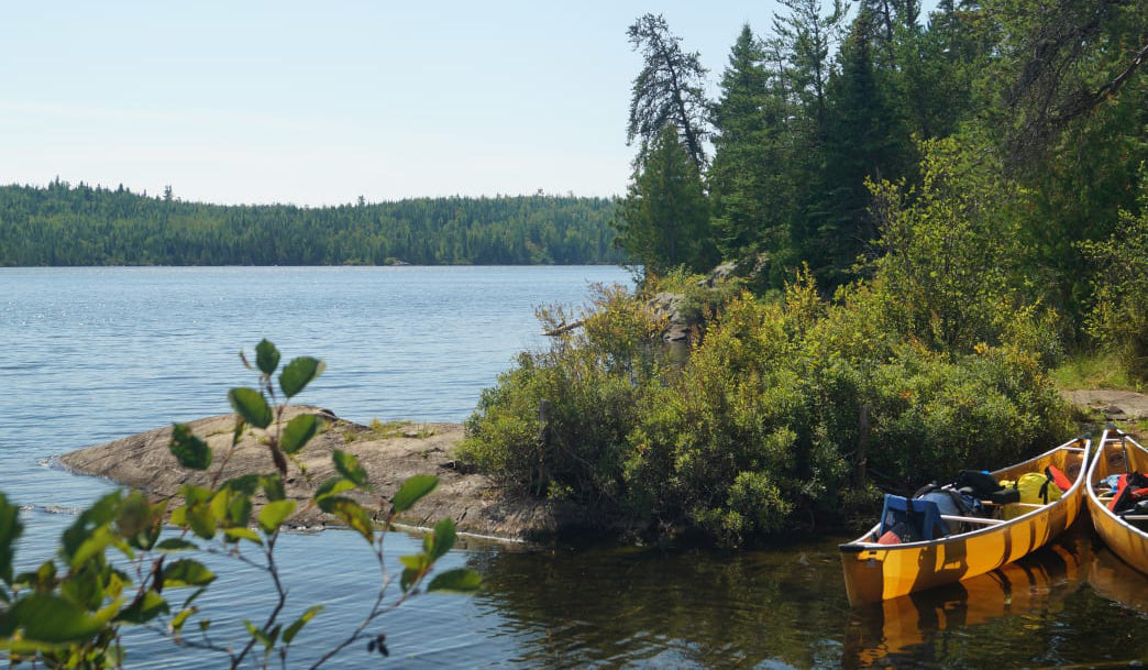 6 of the Most Legendary Overnight Paddling Trips in North America