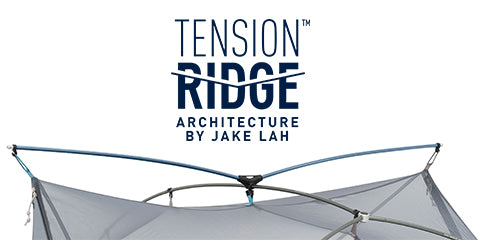 Tension Ridge