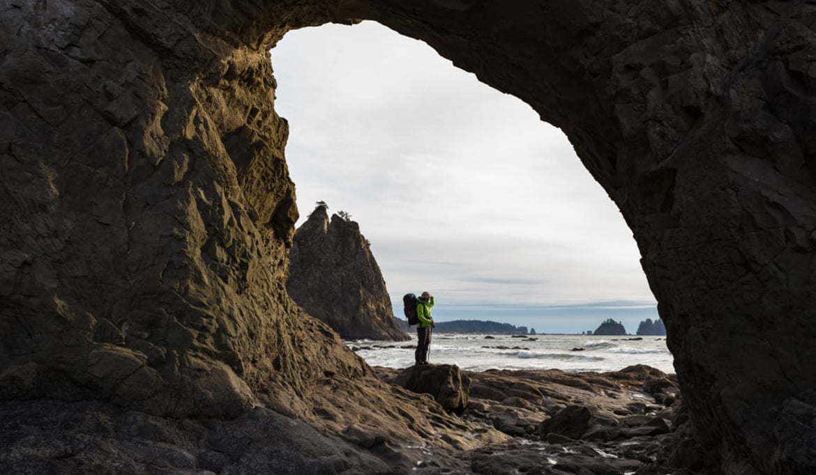 11 Amazing Places to See Along the Washington Coast