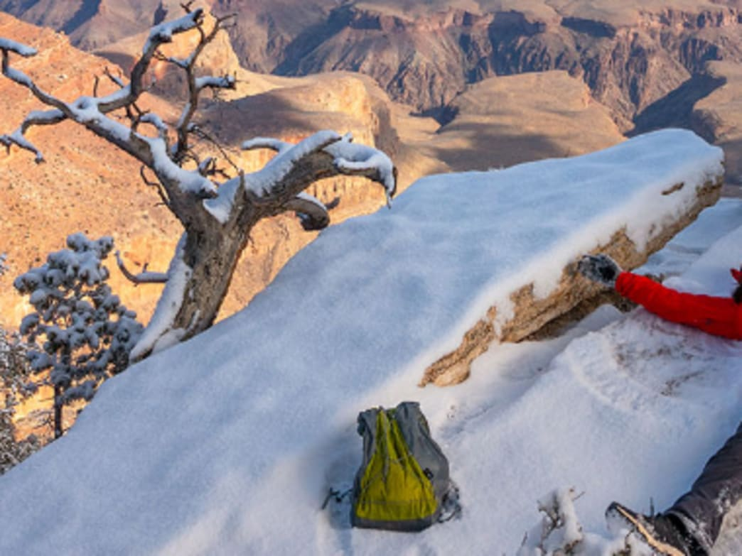 8 Tips for Being Active in the Winter