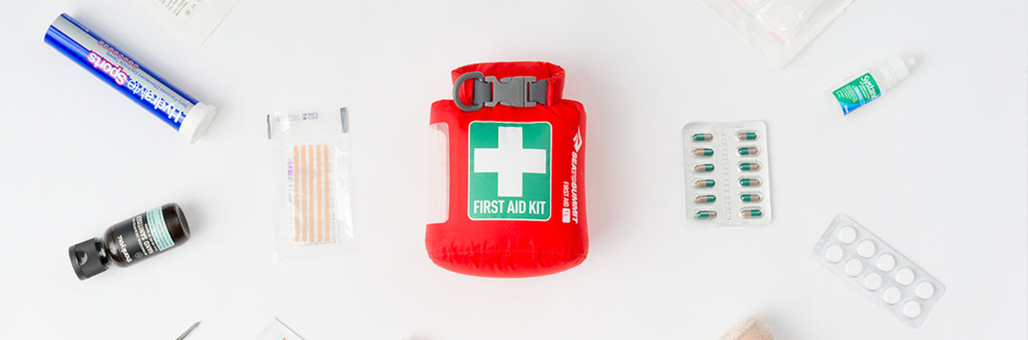 Your Guide to the Ultimate First Aid Kit