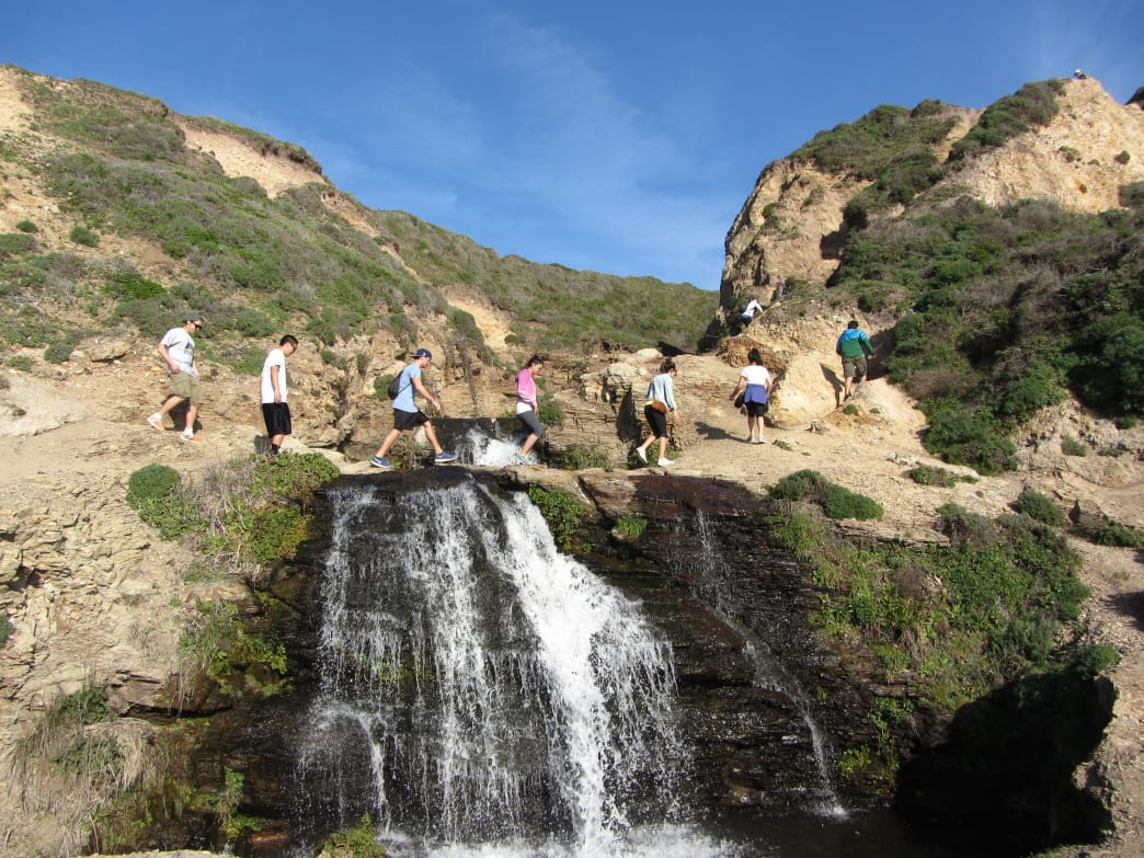 5 Waterfall Hikes Around San Francisco Perfect for Winter Exploration