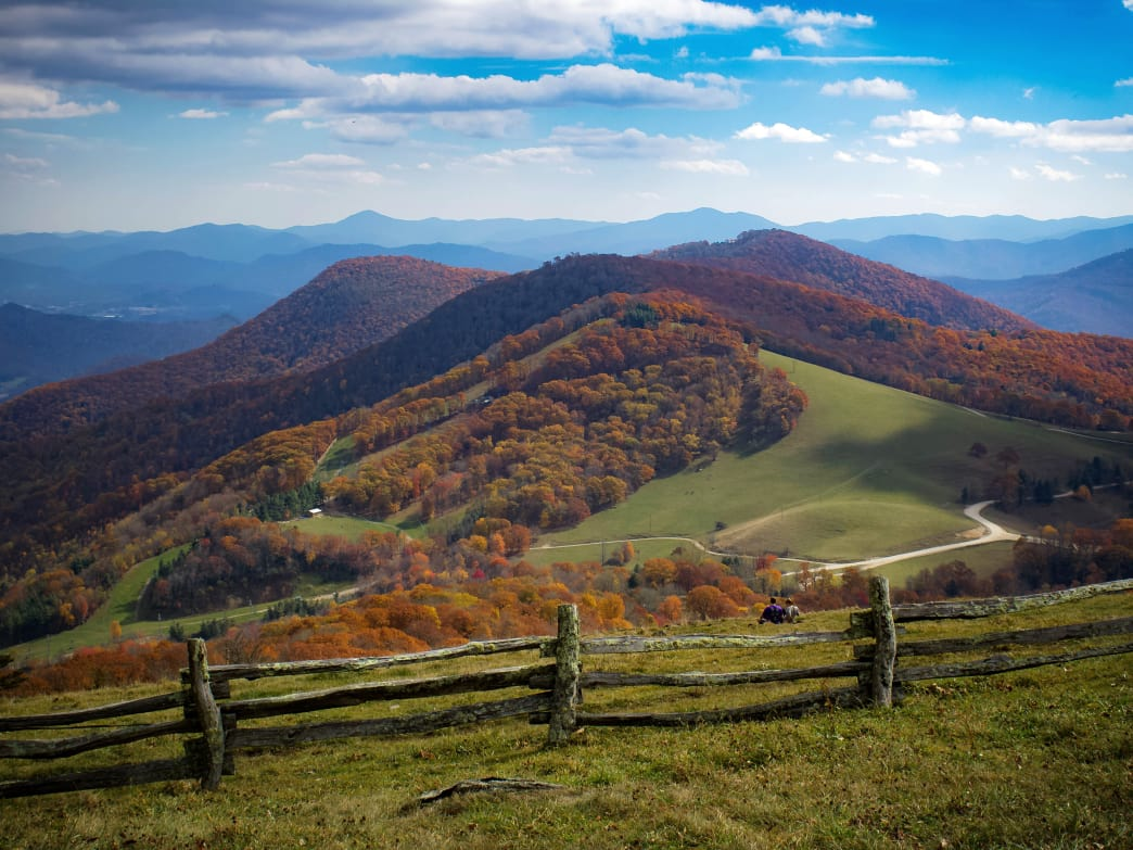 10 Amazing Hikes in the Smokies