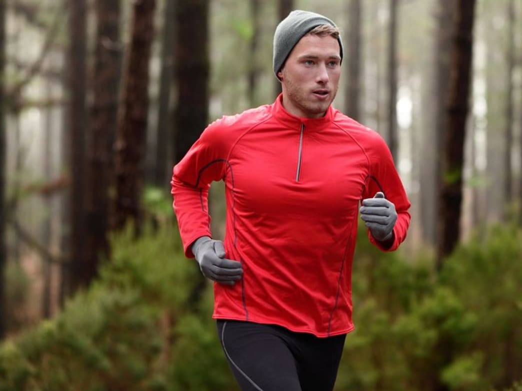 Winter Running: Gear And Tips For Runners Who Don't Get On With The Treadmill