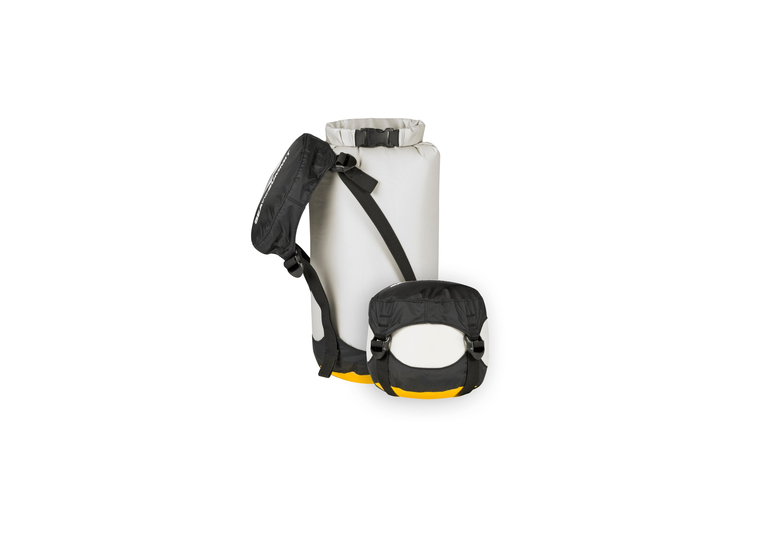 View eVent Compression Dry Sack