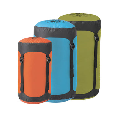Nylon Sleeping Bag Compression Sack _ all sizes