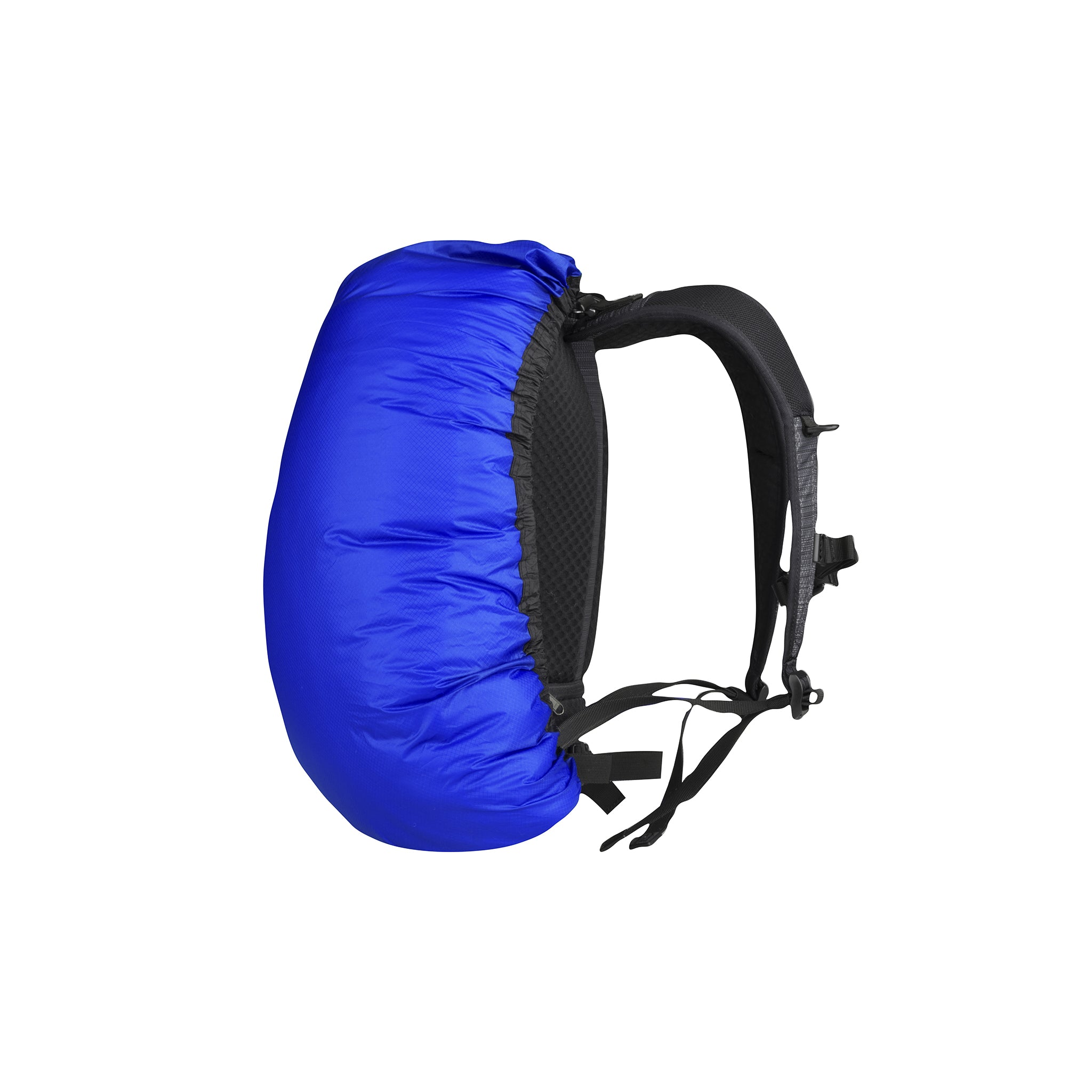 Ultra Sil _ Lightweight Waterproof Rucksack Cover _ Royal Blue