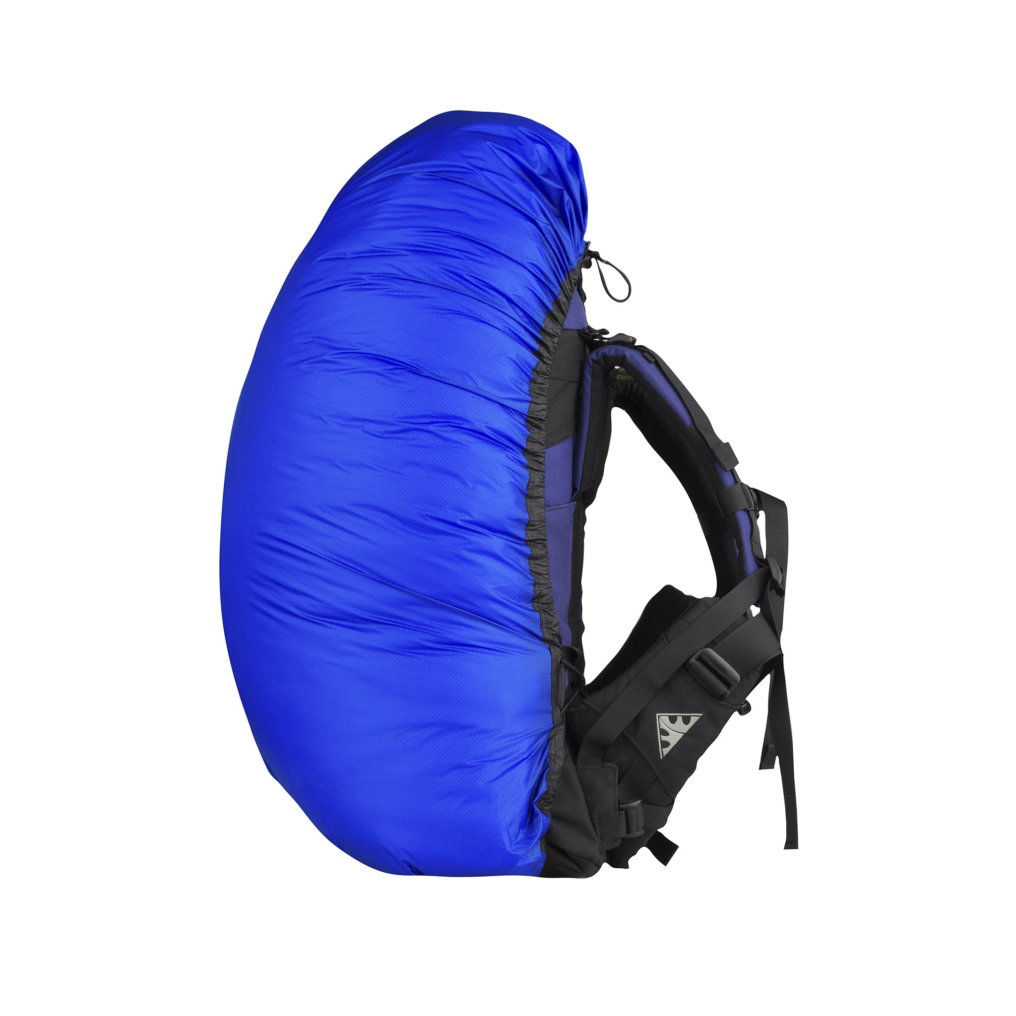 Ultra Sil _ Lightweight Waterproof Backpack Cover _ royal blue _ medium