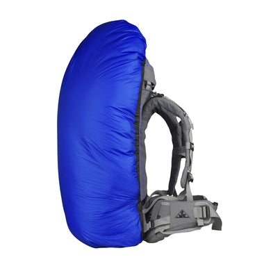 Ultra Sil _ Lightweight Waterproof Backpack Cover _ royal blue _ large