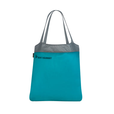 Ultra-Sil Packable Shopping Bag by Sea to Summit _ pacific blue