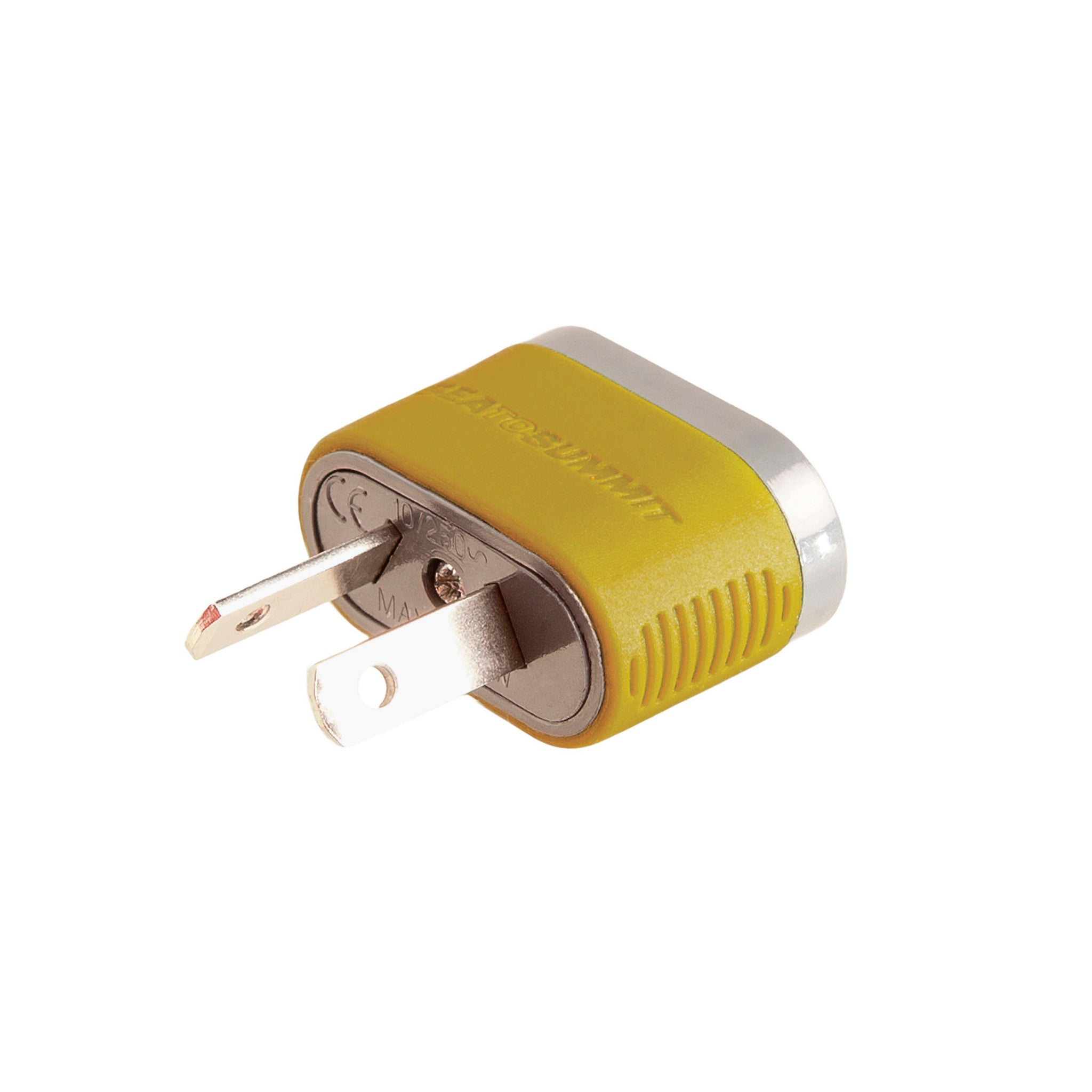Travelling Light Travel Adapter _ plug converter _ Asia and Australia