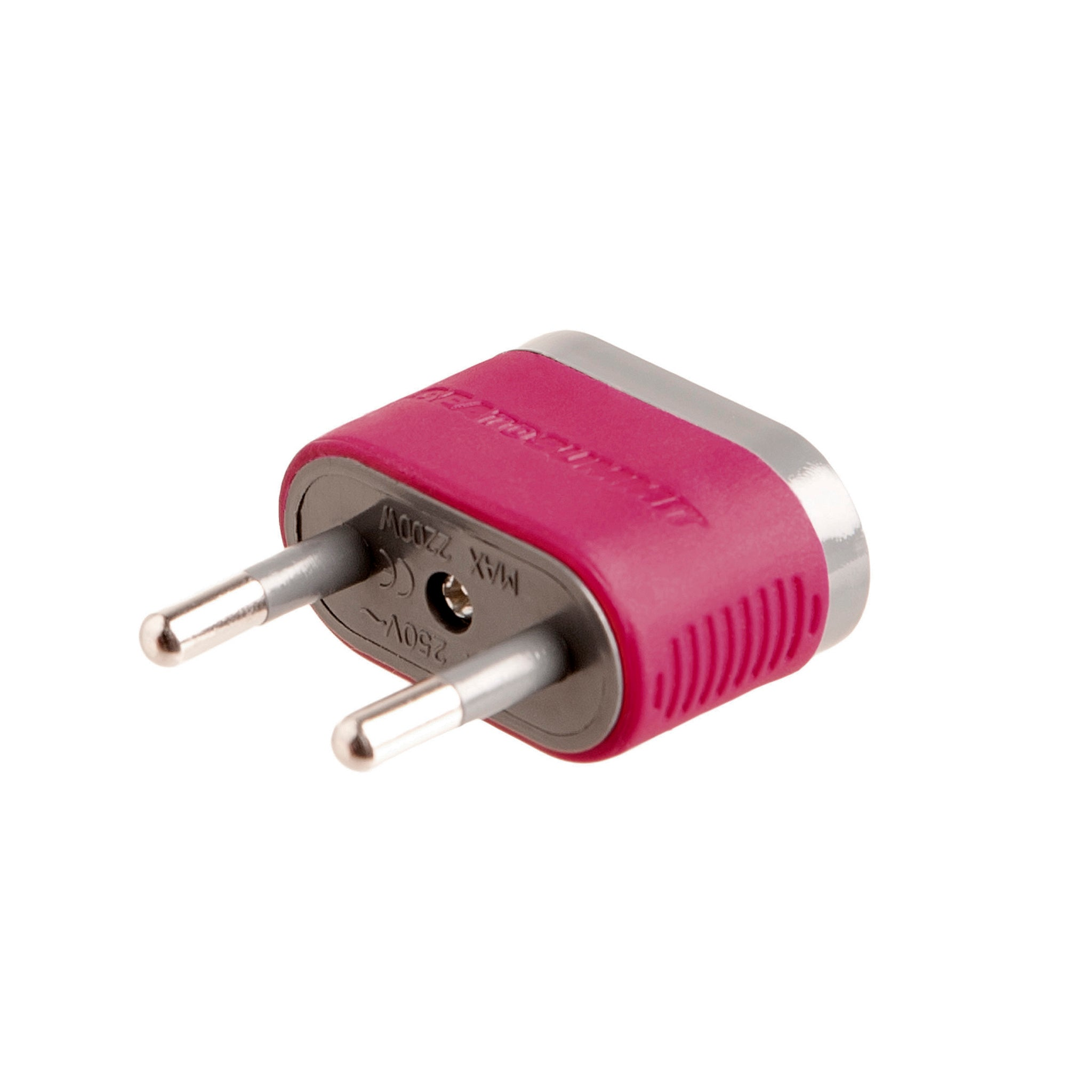 Travelling Light Travel Adapter _ plug converter _ Europe EU