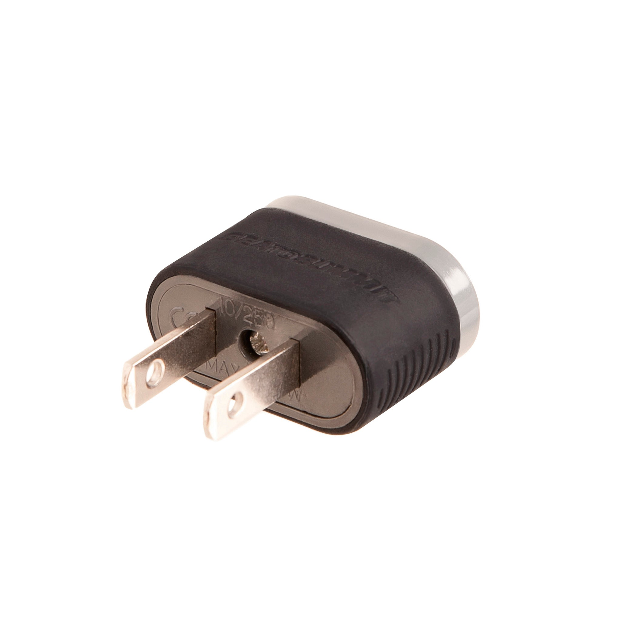 Travelling Light Travel Adapter _ plug converter _ America Canada North America