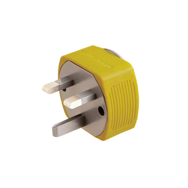 Travelling Light Travel Adapter _ plug converter _ UK and Hong Kong