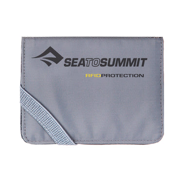 RFID Credit Card Holder _ Theft Protection