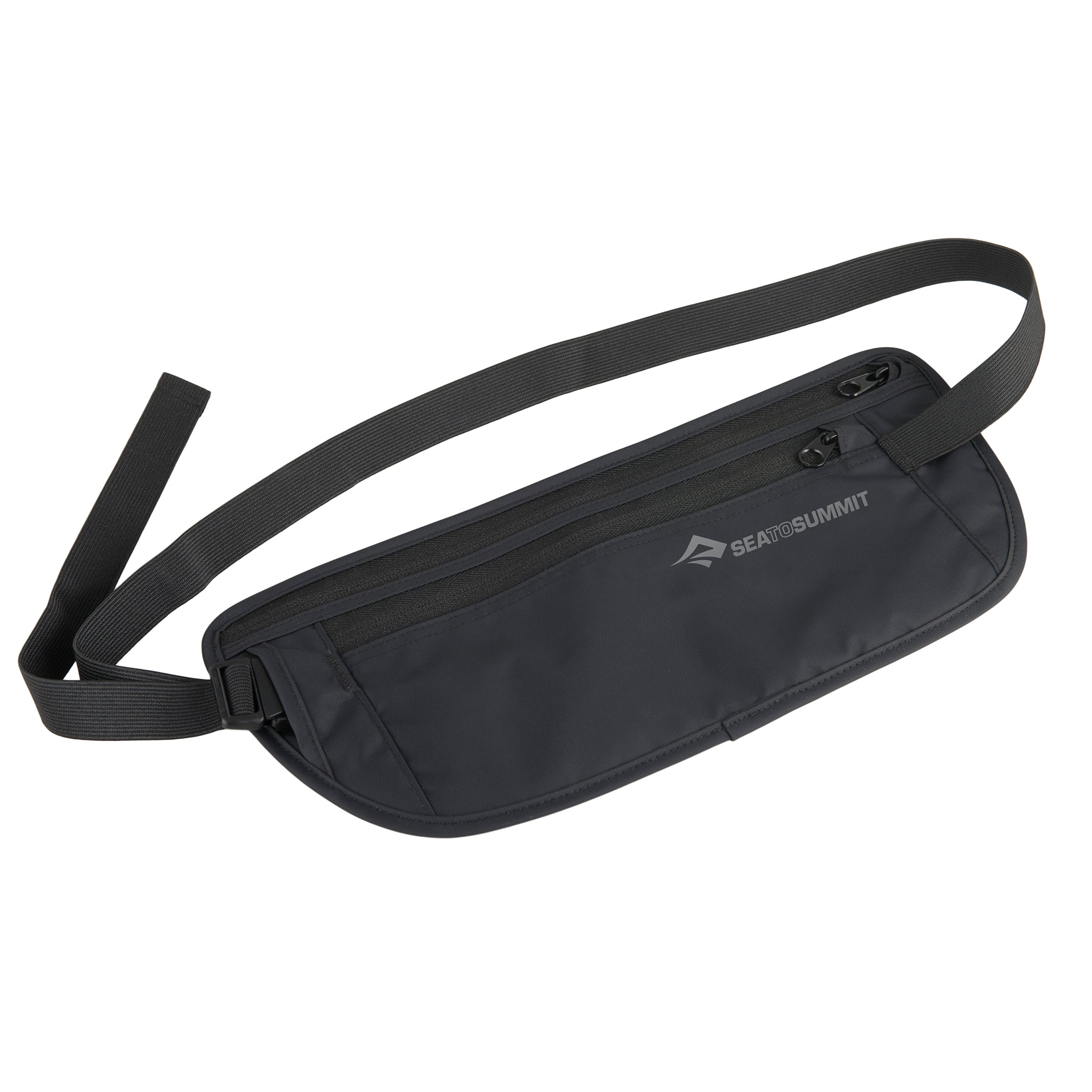 Travelling Light Money Belt _ black