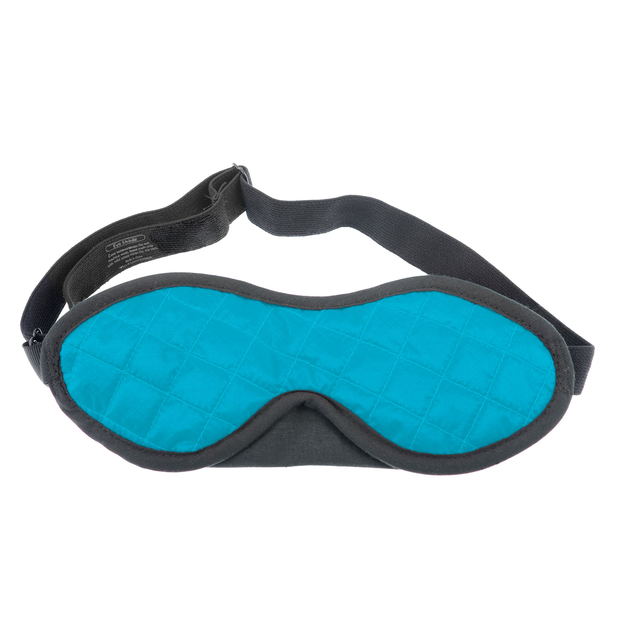 Travelling Light _ Eye Shades _ sleep mask _ pacific blue