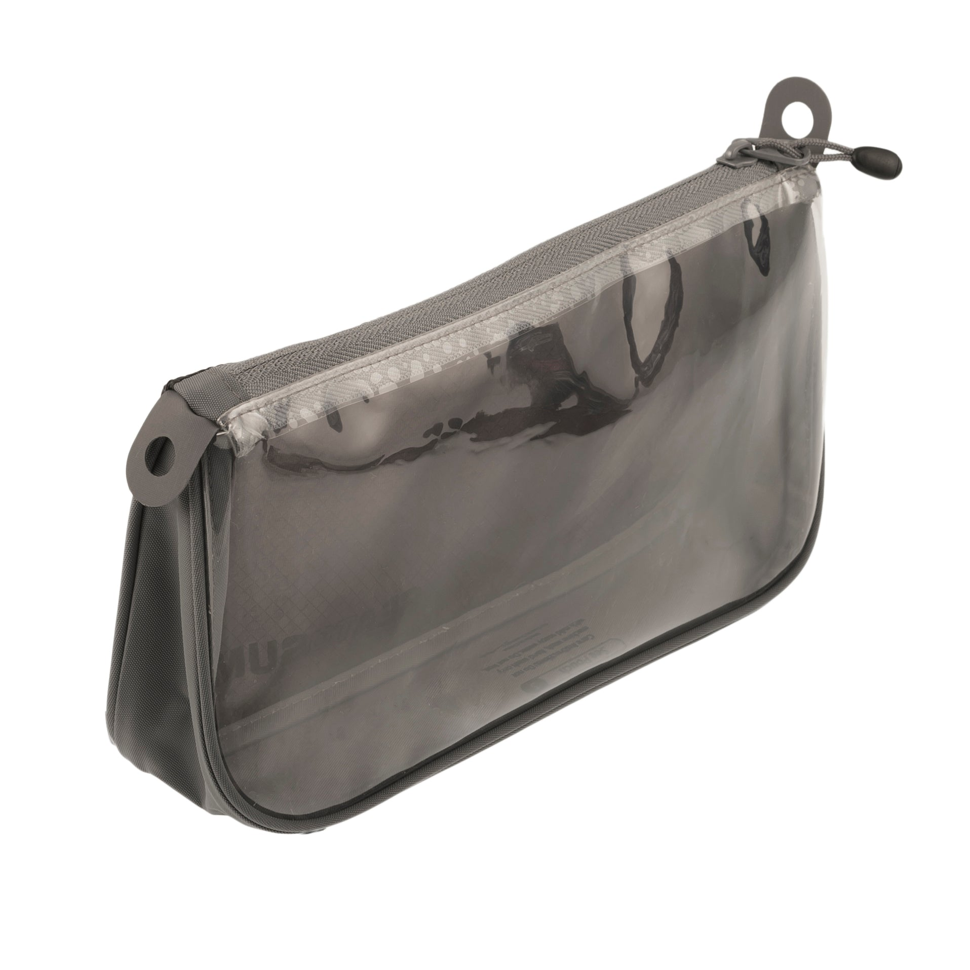 TSA Approved _ See Pouch _ liquid holder _ small _ black