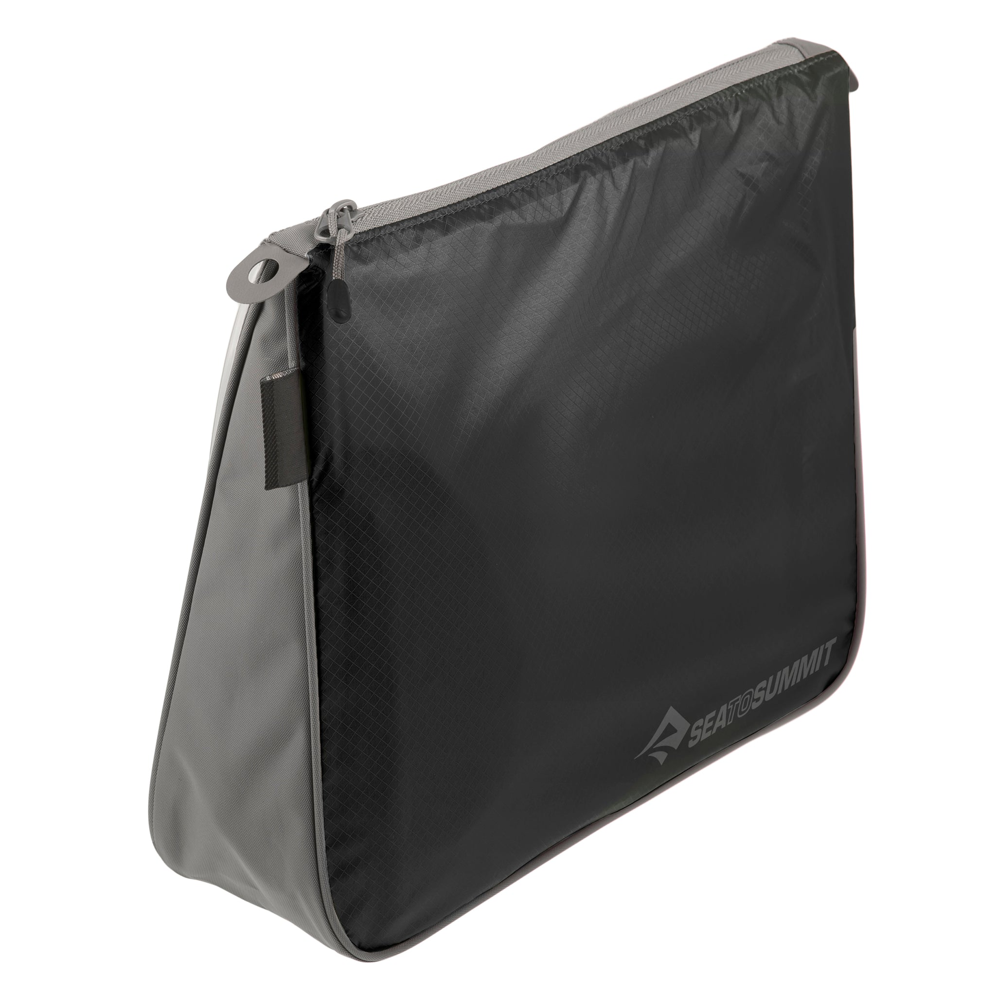 TSA Approved _ See Pouch _ liquid holder _ large _ black