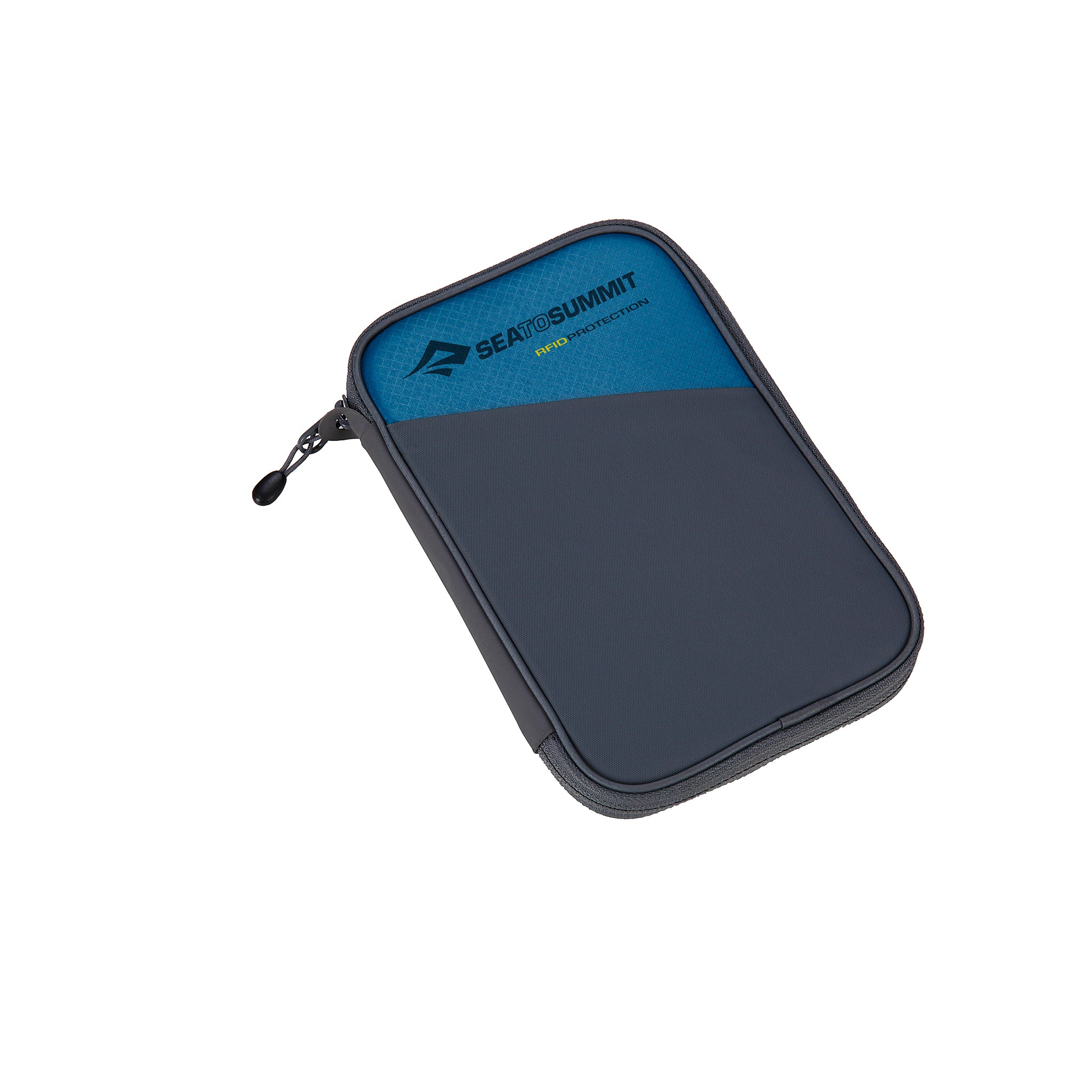 RFID protection _ Travel Wallet _ Medium _ Blue