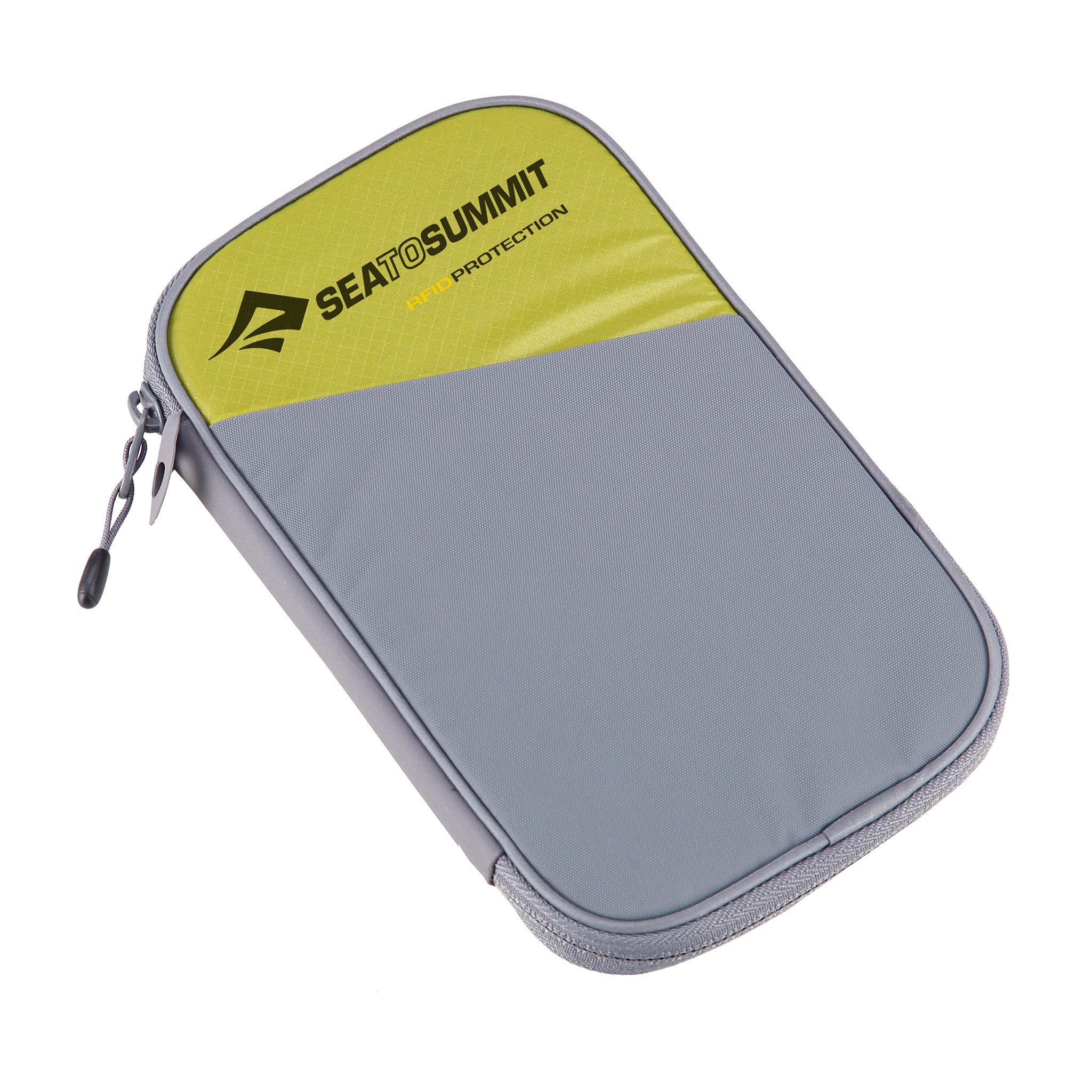 RFID protection _ Travel Wallet _ Medium _ Lime