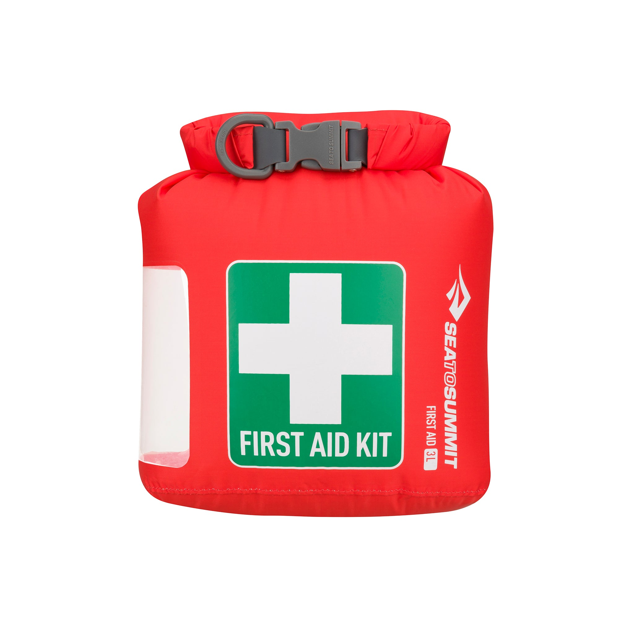 Outdoor First Aid Kit _ dry bag _ expedition