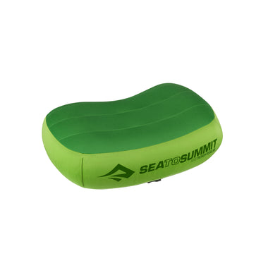 Aeros Premium Pillow _ green