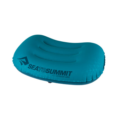 Aeros Ultralight Pillow for Backpacking _ teal