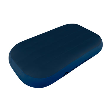 Aeros Premium Deluxe Pillow _ navy blue