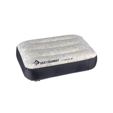Aeros Down Pillow _ Grey _ Ultralight _ Regular