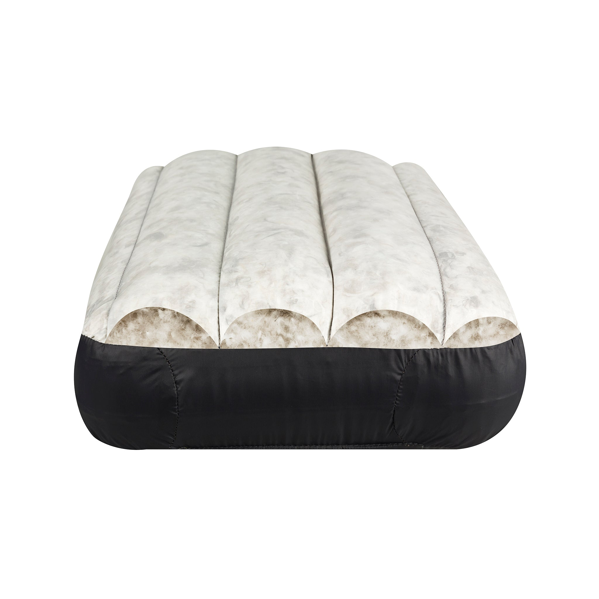 Tent by PROGRESSIVE ONLINE Inflatable Sleeping Mattress Airbed Air bed With Attached Self-Inflating Pillow for Hiking Compact /& Moisture-proof Camping Ultralight Air Mattress//Pad Backpacking