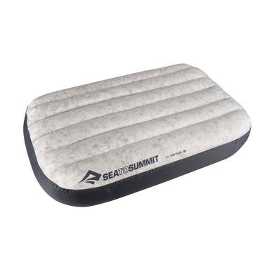Aeros Down Pillow _ Grey _ Blow Up _ Deluxe