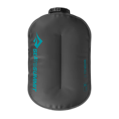Wartercell ST _ lightweight collapsible reservoir water bag